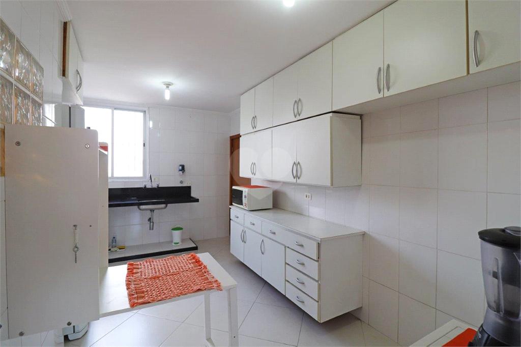 Venda Apartamento São Paulo Pinheiros REO545633 16