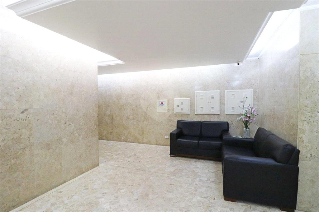 Venda Apartamento São Paulo Pinheiros REO545633 26