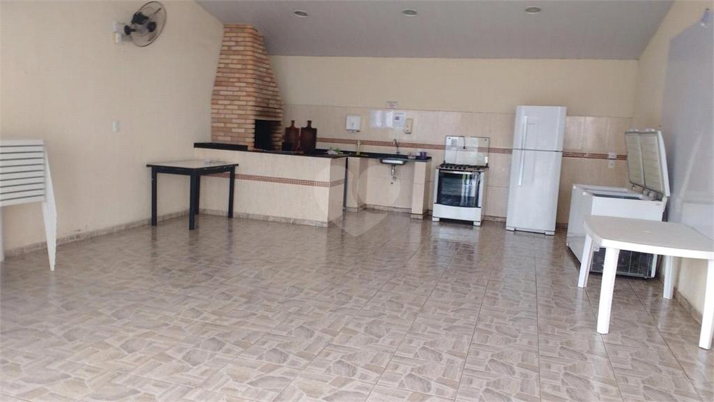 Venda Apartamento Mogi Das Cruzes Vila Mogilar REO545686 9