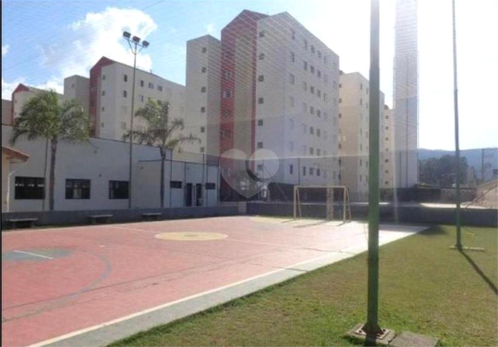 Venda Apartamento Mogi Das Cruzes Vila Mogilar REO545686 13