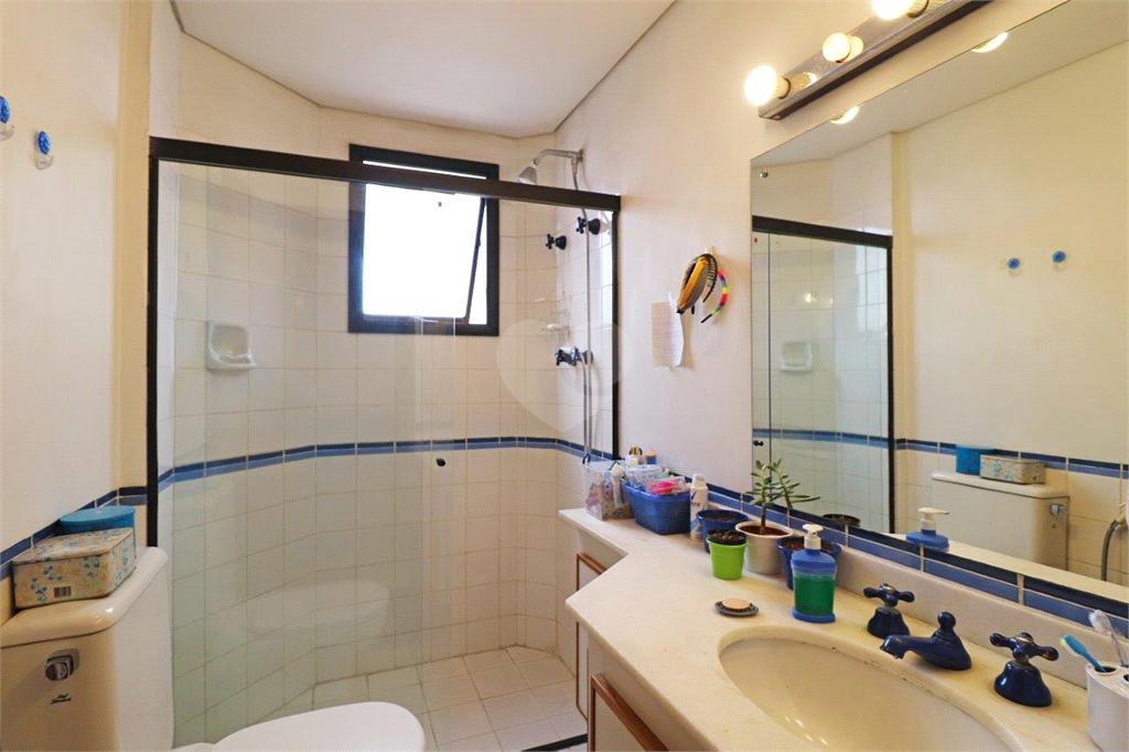 Venda Duplex São Paulo Pinheiros REO545751 20