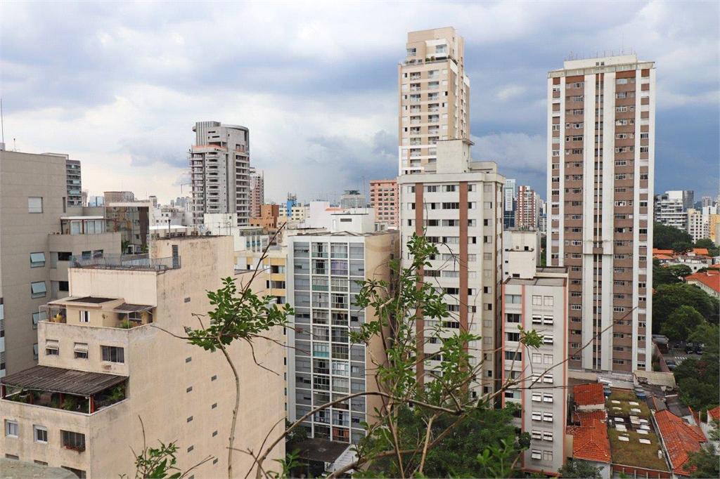 Venda Duplex São Paulo Pinheiros REO545751 28