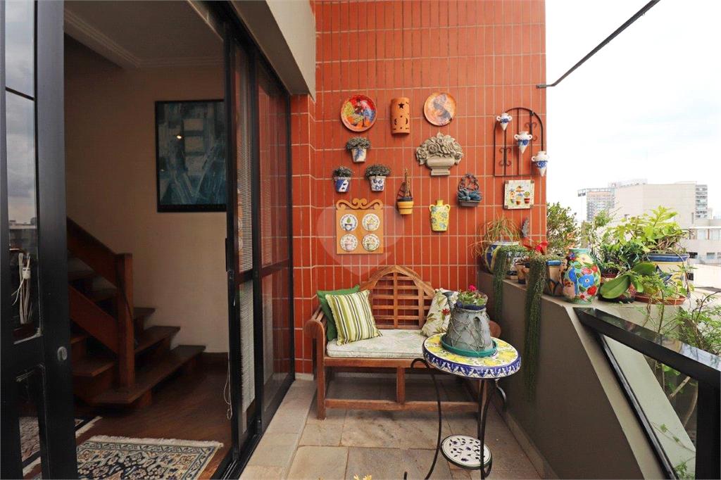 Venda Duplex São Paulo Pinheiros REO545751 1