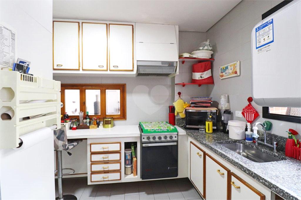 Venda Duplex São Paulo Pinheiros REO545751 11