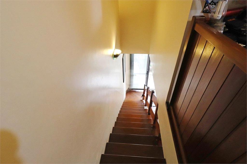 Venda Duplex São Paulo Pinheiros REO545751 12