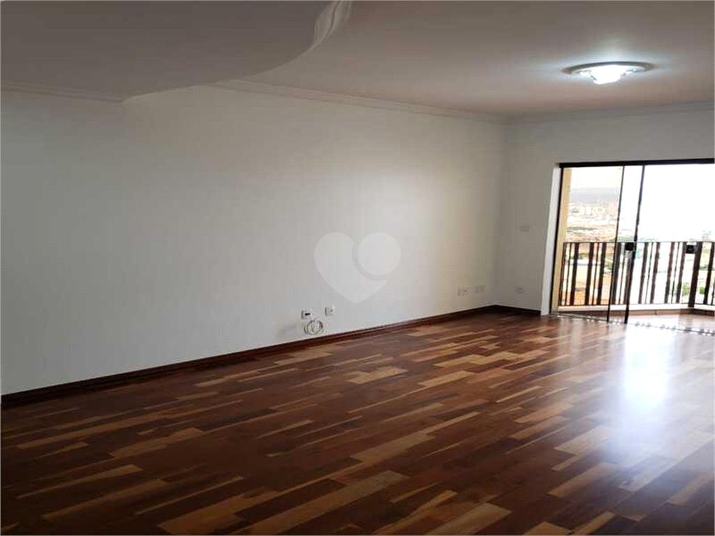 Venda Apartamento Sorocaba Vila Carvalho REO545866 58