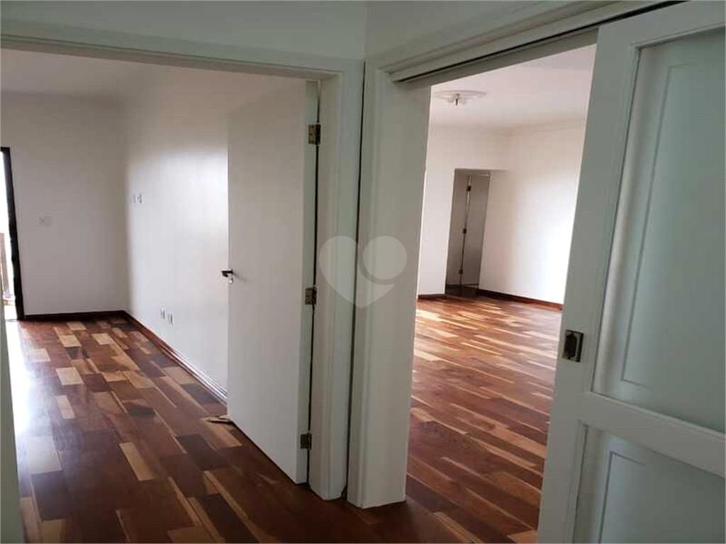 Venda Apartamento Sorocaba Vila Carvalho REO545866 3