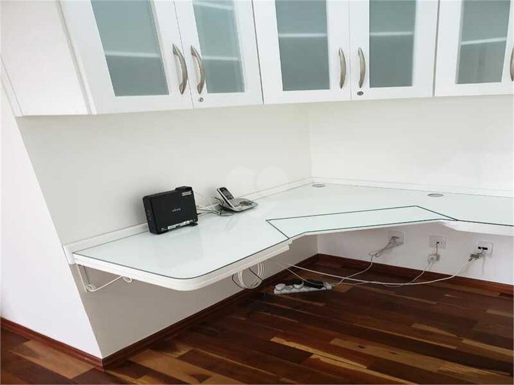 Venda Apartamento Sorocaba Vila Carvalho REO545866 8