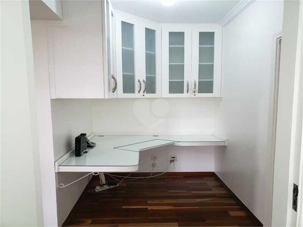 Venda Apartamento Sorocaba Vila Carvalho REO545866 6