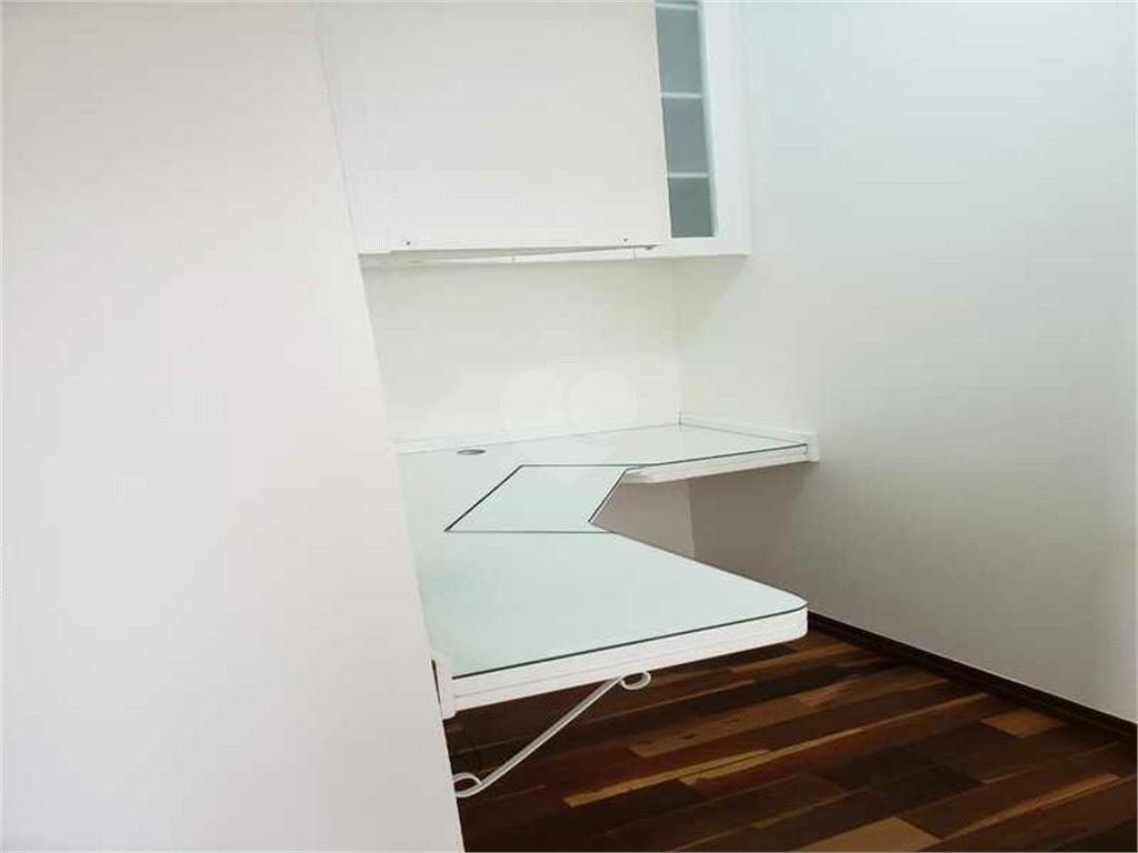 Venda Apartamento Sorocaba Vila Carvalho REO545866 7