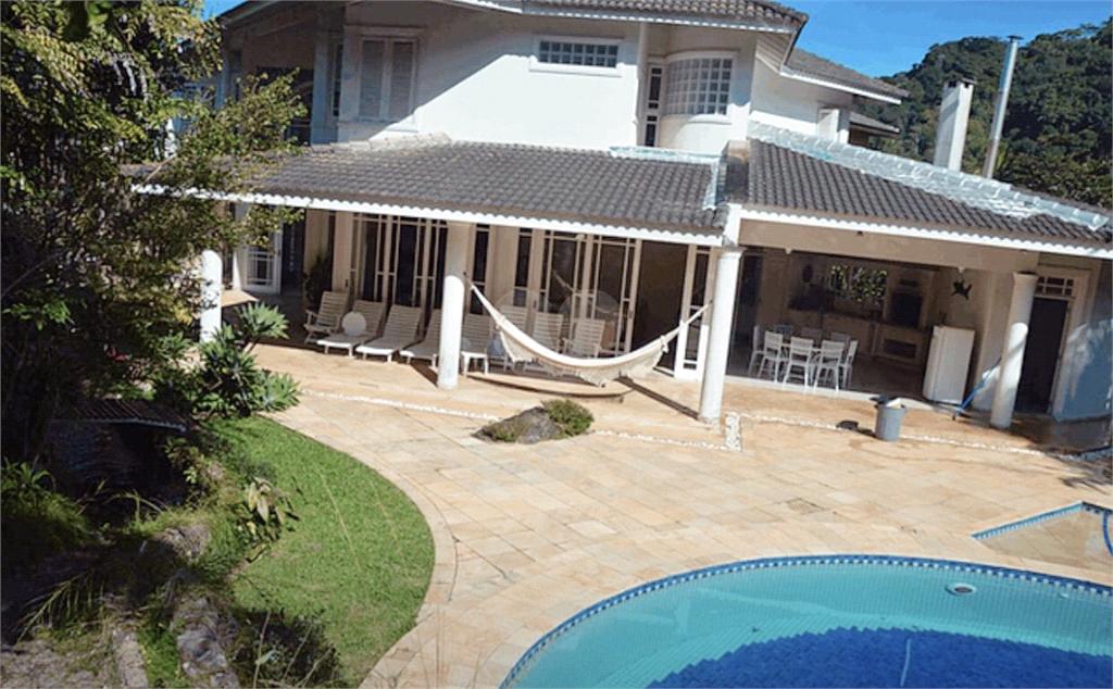 Venda Casa Guarujá Enseada REO546212 2