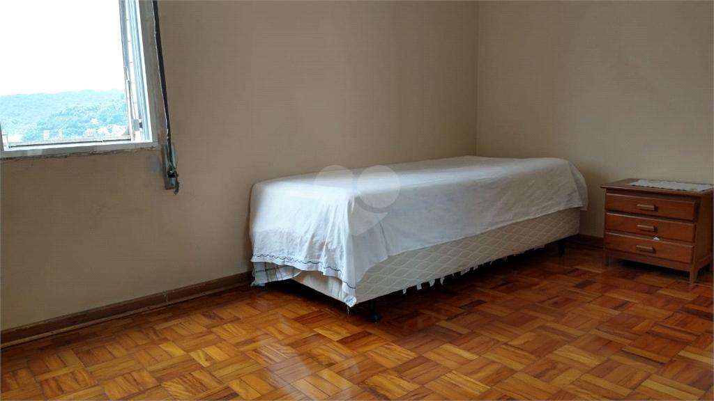 Venda Apartamento São Vicente Centro REO546497 10