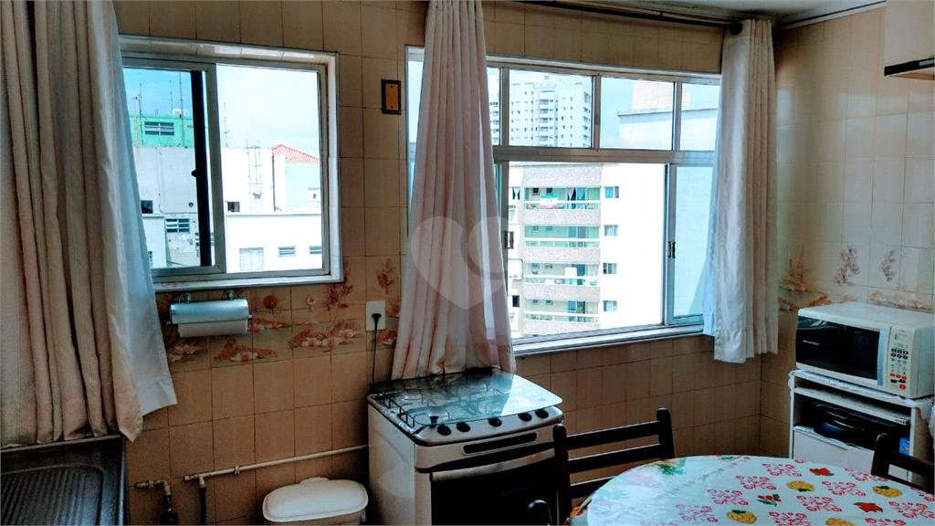 Venda Apartamento São Vicente Centro REO546497 15
