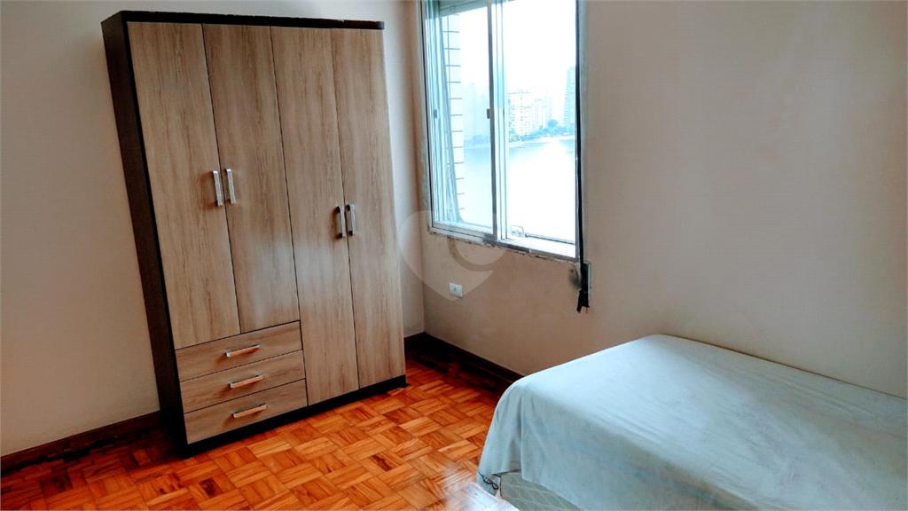 Venda Apartamento São Vicente Centro REO546497 11