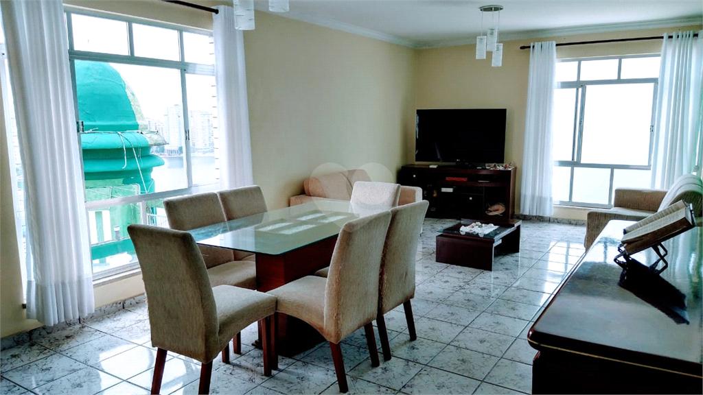 Venda Apartamento São Vicente Centro REO546497 19
