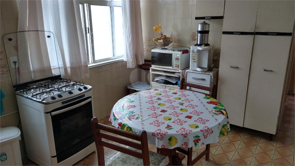 Venda Apartamento São Vicente Centro REO546497 4