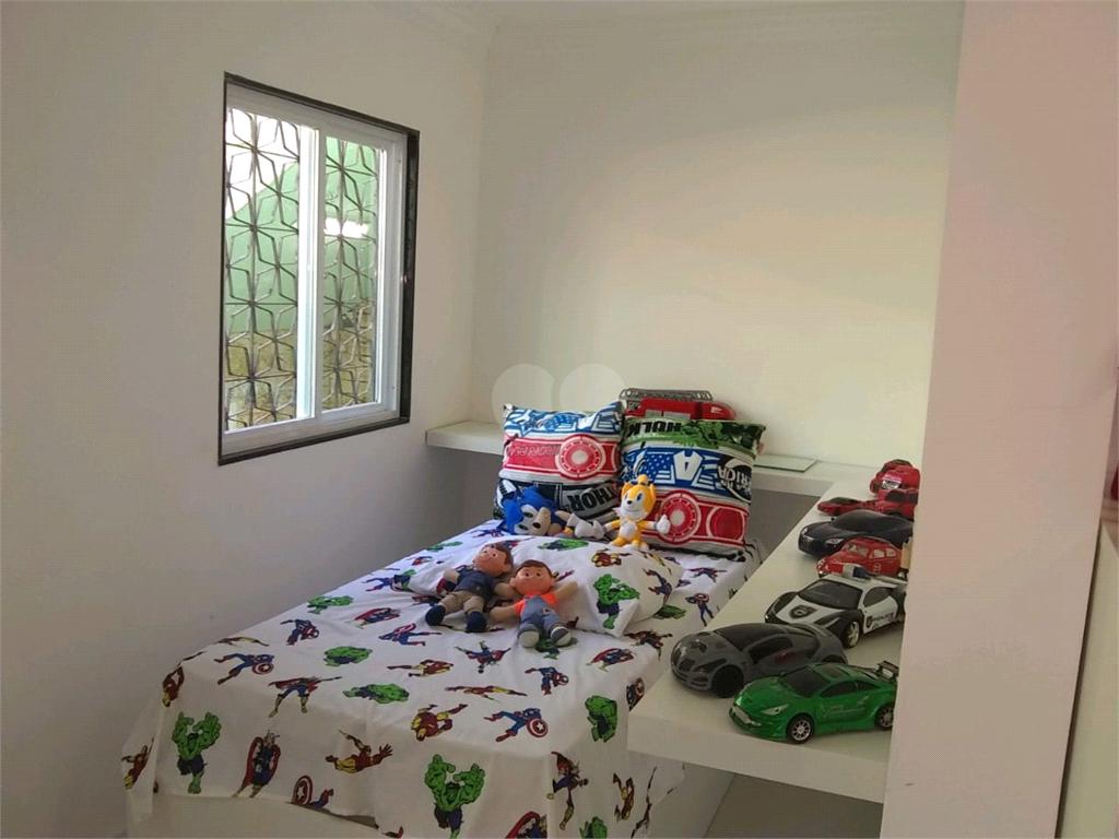Venda Casa Rio De Janeiro Méier REO546506 16