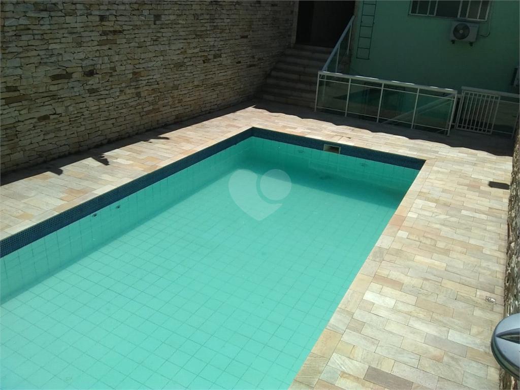 Venda Casa Rio De Janeiro Méier REO546506 34
