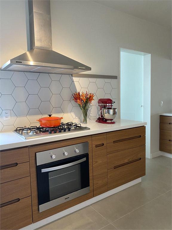 Venda Apartamento Vitória Praia Do Canto REO546536 3