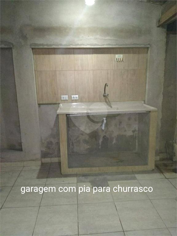 Venda Casa térrea São Vicente Parque Das Bandeiras REO546575 23