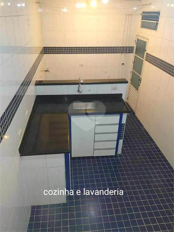 Venda Casa térrea São Vicente Parque Das Bandeiras REO546575 8