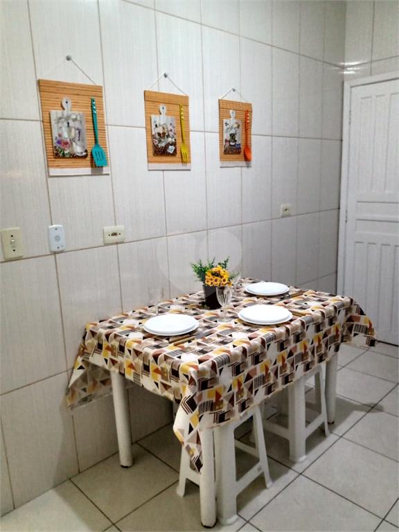 Venda Casa de vila São Vicente Vila Nossa Senhora De Fátima REO546648 18