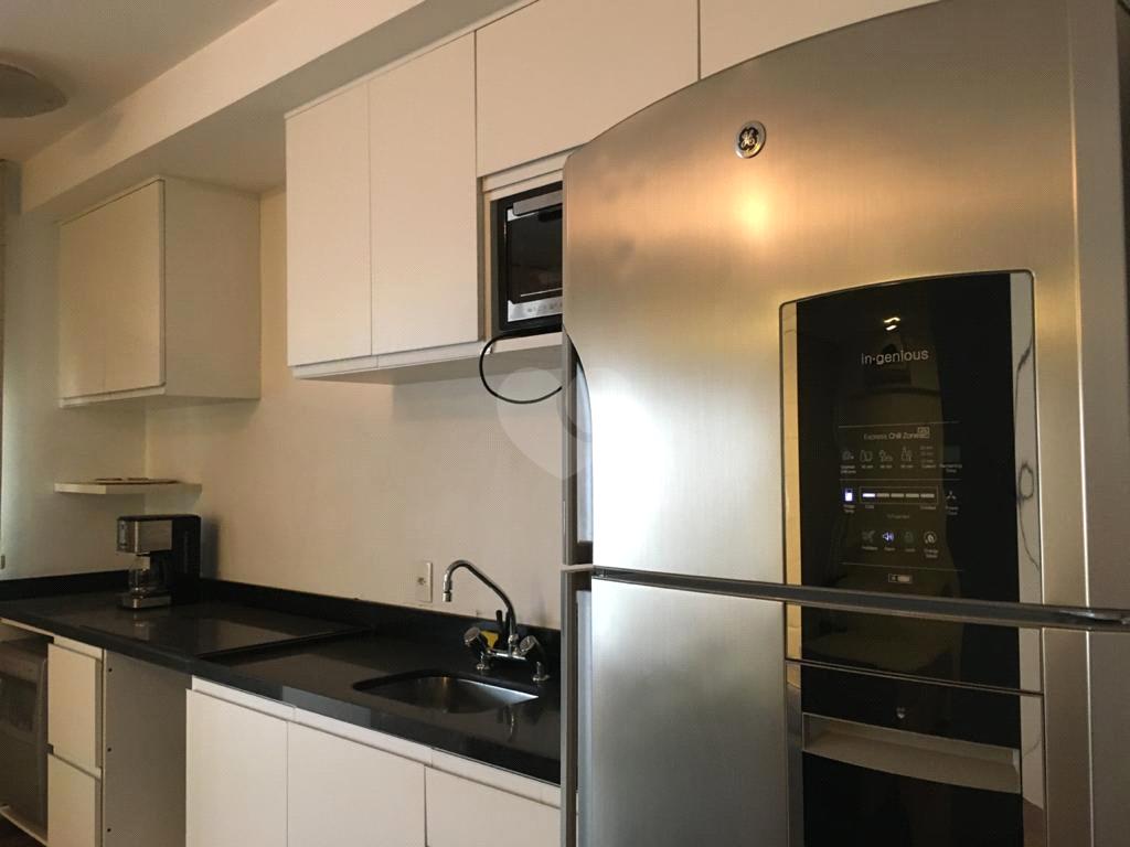 Aluguel Apartamento São Paulo Pinheiros REO546659 11