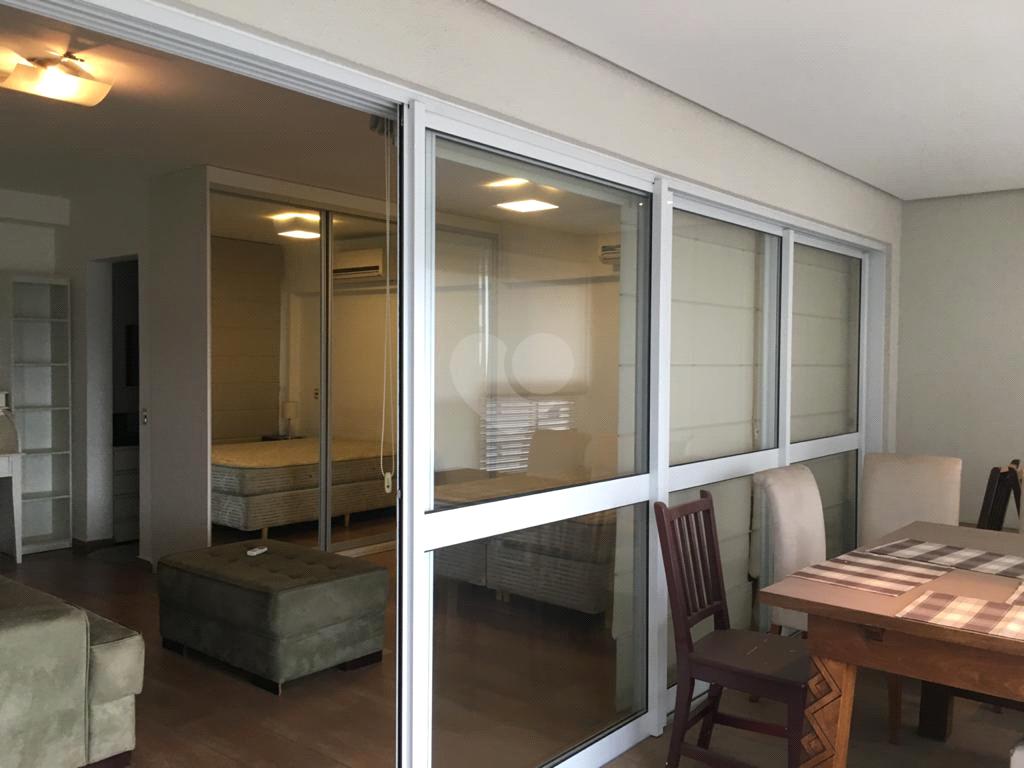 Aluguel Apartamento São Paulo Pinheiros REO546659 5