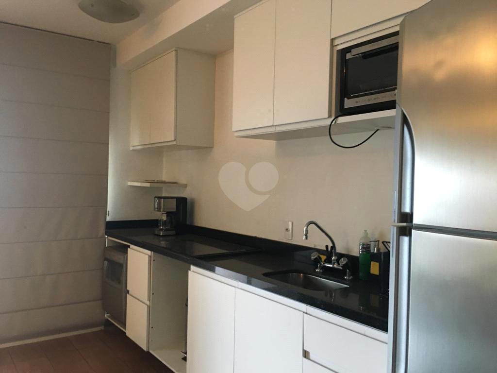 Aluguel Apartamento São Paulo Pinheiros REO546659 13