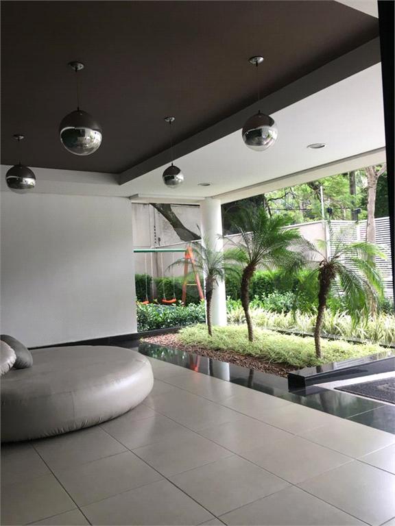 Aluguel Apartamento São Paulo Pinheiros REO546659 18