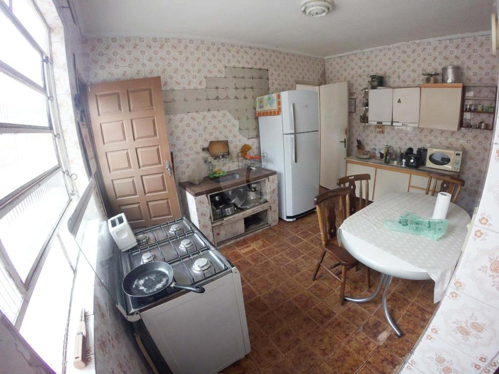 Venda Casa de vila São Paulo Vila Ipojuca REO546714 8