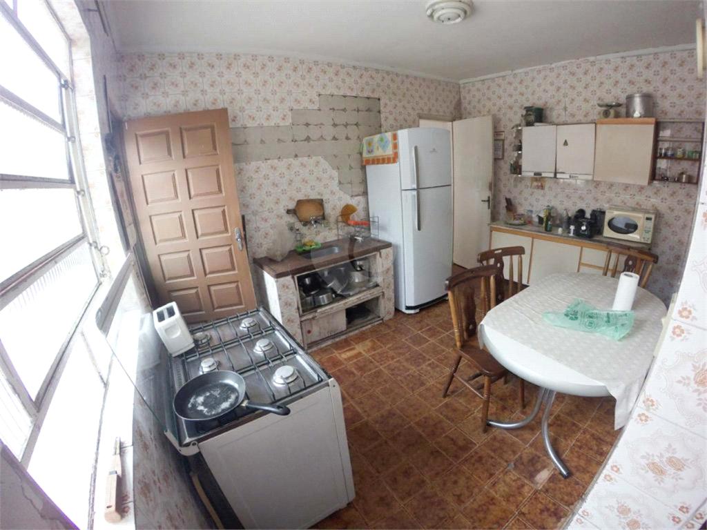 Venda Casa de vila São Paulo Vila Ipojuca REO546714 26