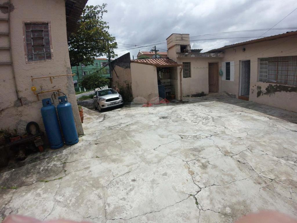 Venda Casa de vila São Paulo Vila Ipojuca REO546714 17
