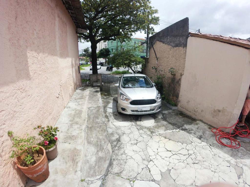 Venda Casa de vila São Paulo Vila Ipojuca REO546714 15
