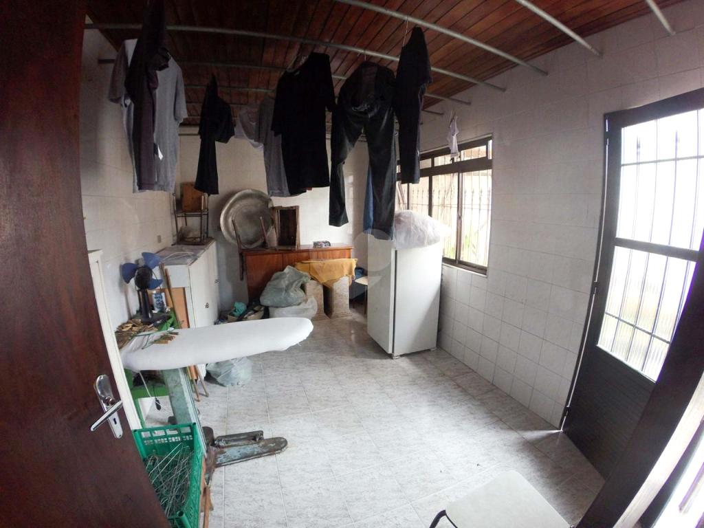 Venda Casa de vila São Paulo Vila Ipojuca REO546714 3
