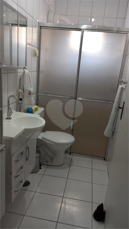 Venda Sobrado São Paulo Carandiru REO546767 1
