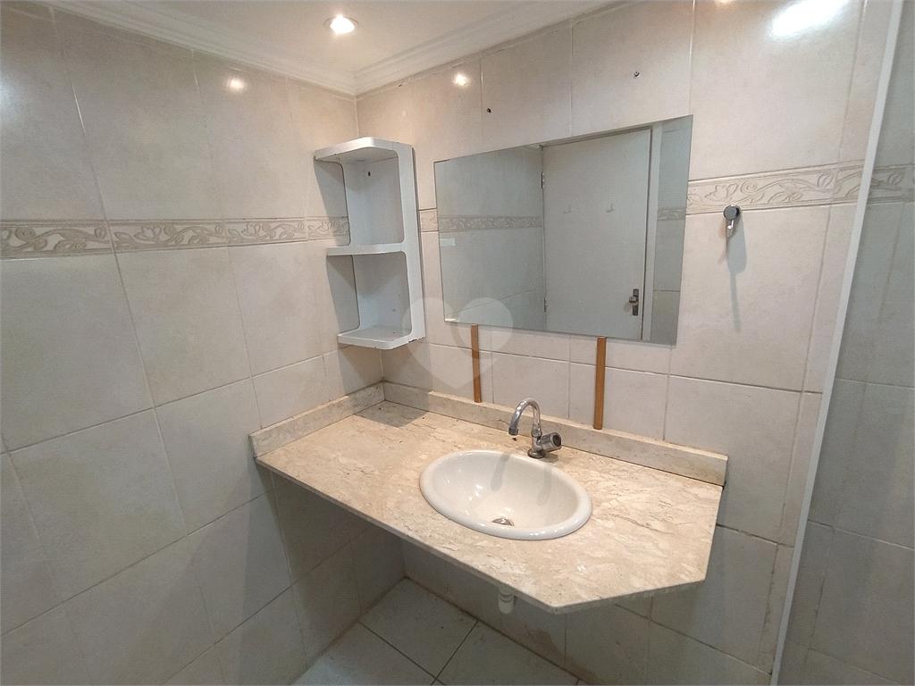 Aluguel Apartamento São Paulo Pinheiros REO546769 10