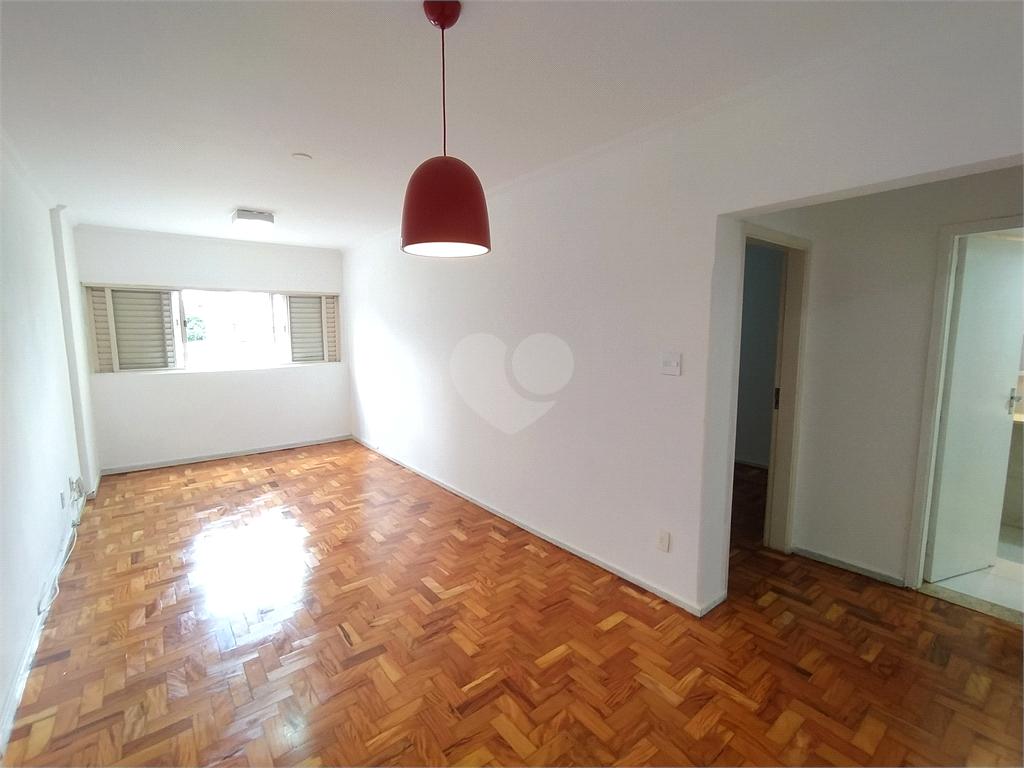 Aluguel Apartamento São Paulo Pinheiros REO546769 1