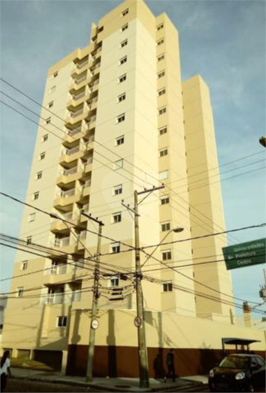 Venda Apartamento Mogi Das Cruzes Vila Mogilar REO546826 11