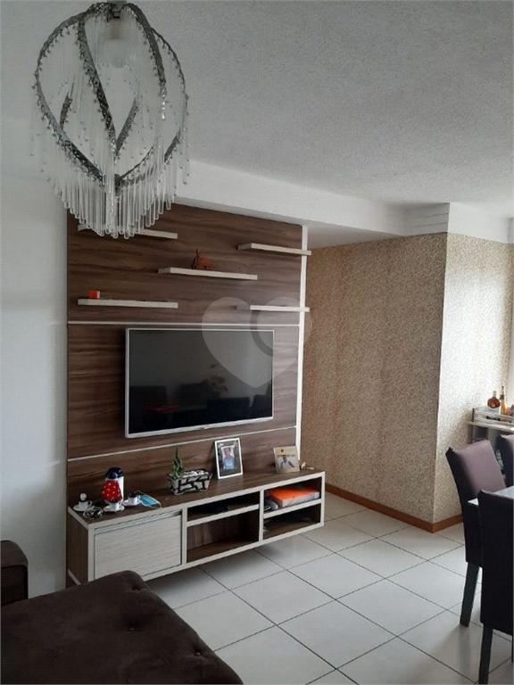 Venda Apartamento Salvador Itapuã REO546856 1