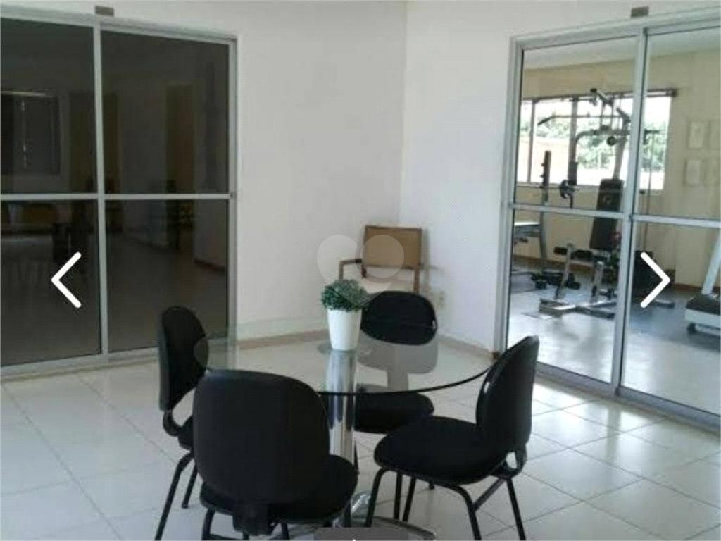 Venda Apartamento Salvador Itapuã REO546856 16