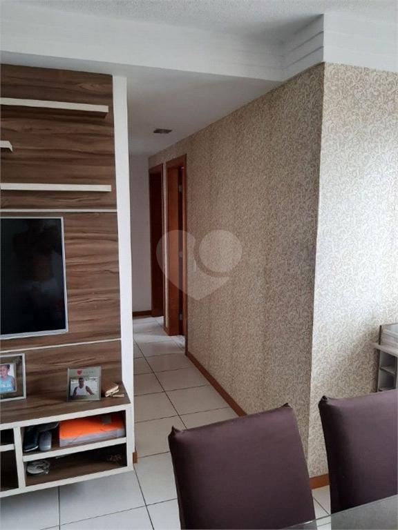 Venda Apartamento Salvador Itapuã REO546856 2