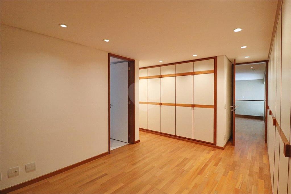 Aluguel Apartamento São Paulo Alto De Pinheiros REO546891 29