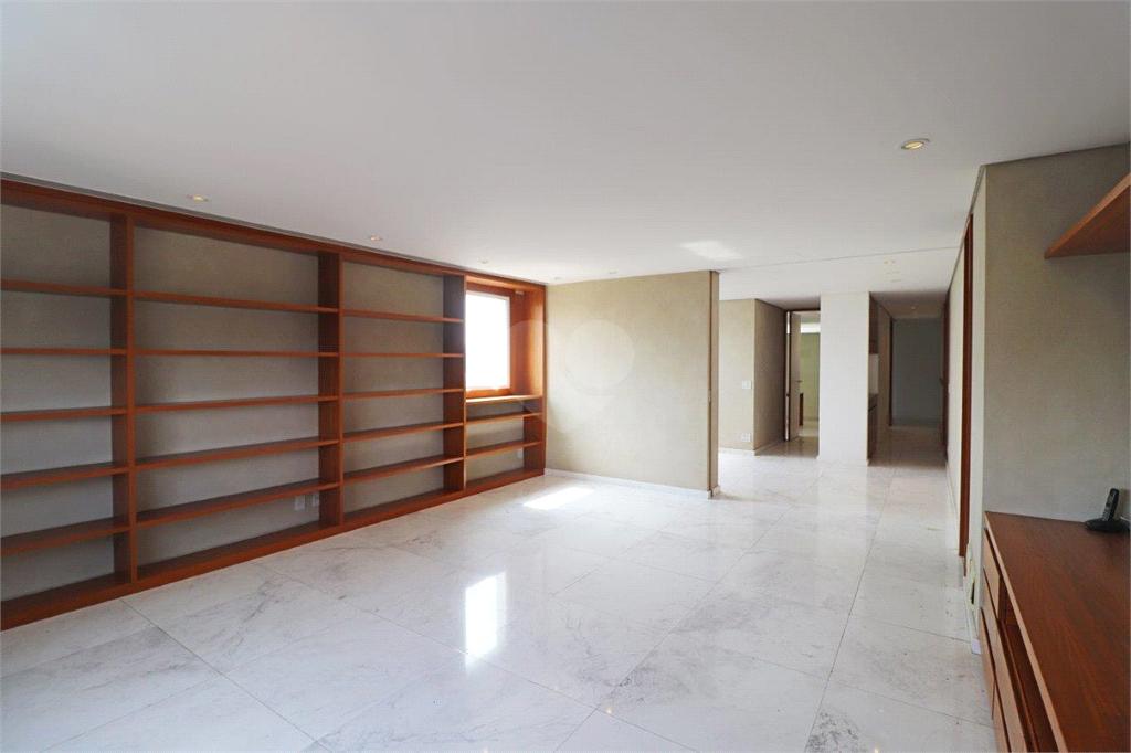 Aluguel Apartamento São Paulo Alto De Pinheiros REO546891 17