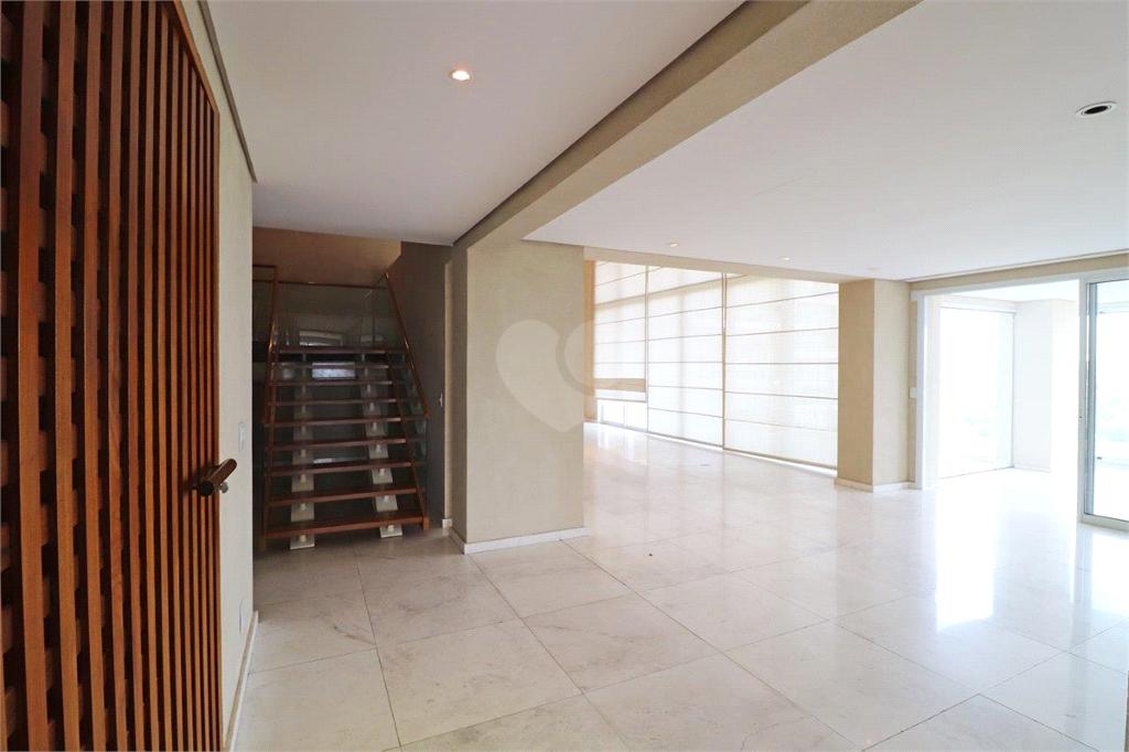 Aluguel Apartamento São Paulo Alto De Pinheiros REO546891 54