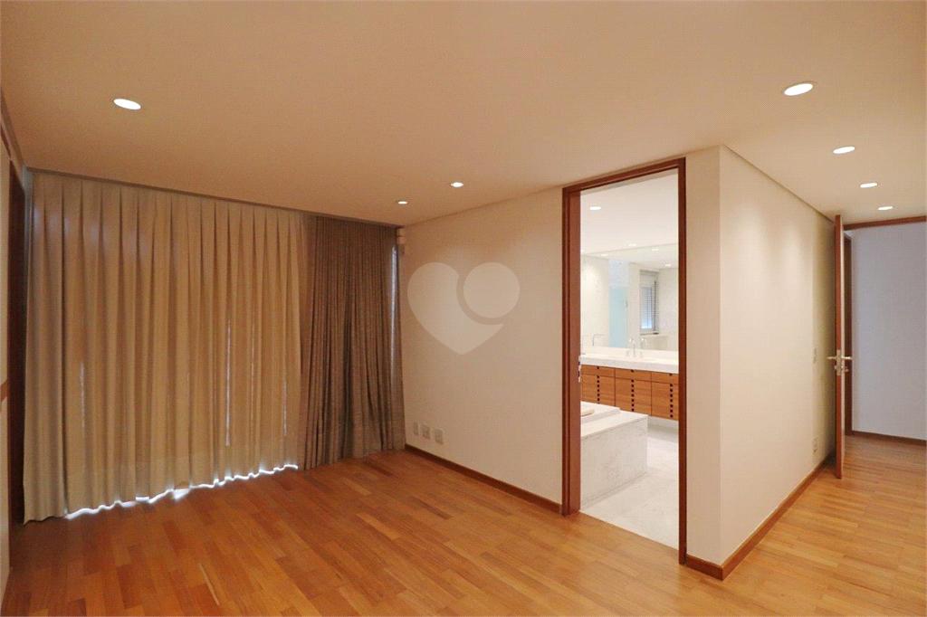 Aluguel Apartamento São Paulo Alto De Pinheiros REO546891 40
