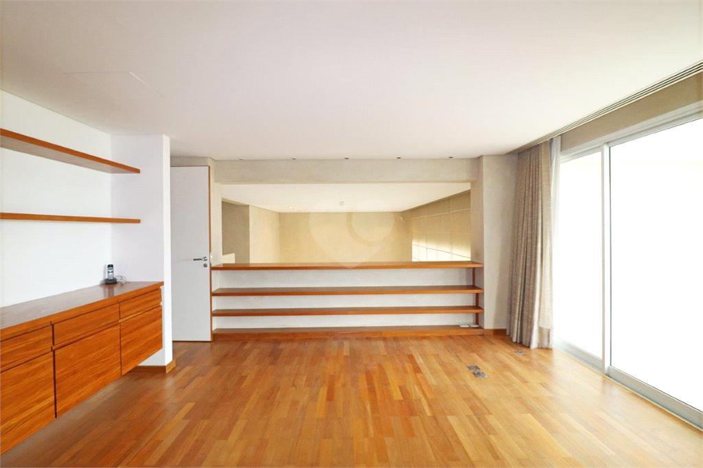 Aluguel Apartamento São Paulo Alto De Pinheiros REO546891 22