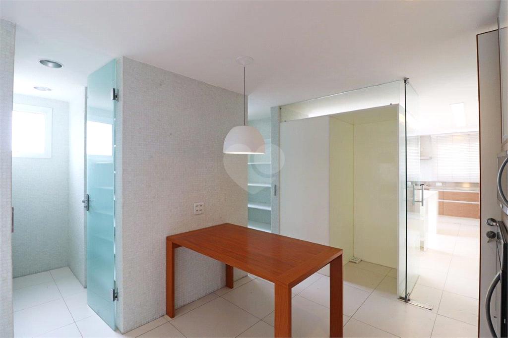 Aluguel Apartamento São Paulo Alto De Pinheiros REO546891 14