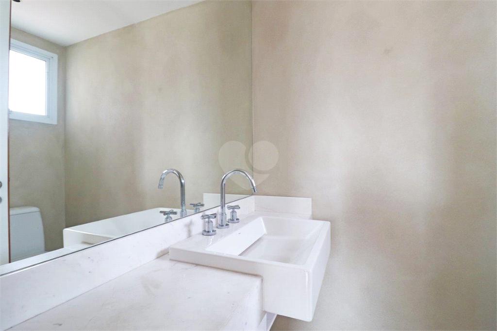 Aluguel Apartamento São Paulo Alto De Pinheiros REO546891 20