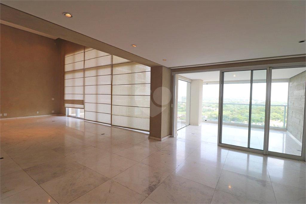 Aluguel Apartamento São Paulo Alto De Pinheiros REO546891 6